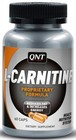 L-КАРНИТИН QNT L-CARNITINE капсулы 500мг, 60шт. - Выдрино